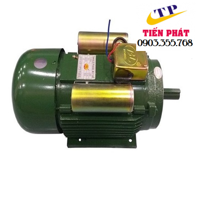 Motor Bảo Long_1.1kw