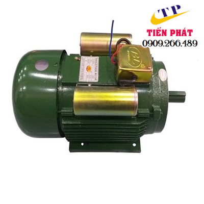 Motor Bảo Long_2.2kw (Xác Lớn)