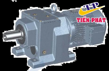 Motor GIảm Tốc JMC (Chuyên Nuôi Tôm)_3HP_1/20